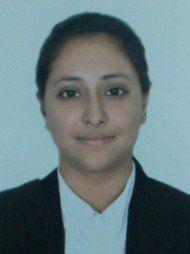 One of the best Advocates & Lawyers in Delhi - Advocate Shreya Sinha