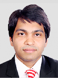 One of the best Advocates & Lawyers in Delhi - Advocate Shreyans Singhvi