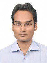 One of the best Advocates & Lawyers in Mumbai - Advocate Shreyas Shrivastava