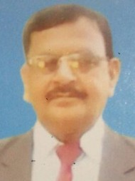 One of the best Advocates & Lawyers in Deoria - Advocate Shridutt Mani Tripathi