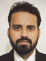 One of the best Advocates & Lawyers in Delhi - Advocate Shrihar Tripathi
