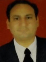 One of the best Advocates & Lawyers in Bhiwani - Advocate Shrikant Bhardwaj