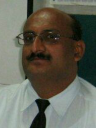 One of the best Advocates & Lawyers in Pune - Advocate Shrikant Vasantrao Patil