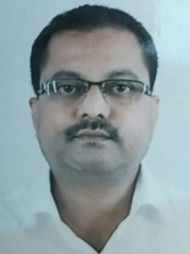 One of the best Advocates & Lawyers in Nagpur - Advocate Shrikant Wamanrao Maruskar