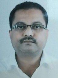 One of the best Advocates & Lawyers in Nagpur - Advocate Shrikant Wamanrao Maruskar