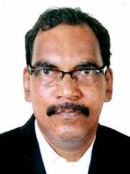 One of the best Advocates & Lawyers in Nagpur - Advocate Shrikrushna K Tambde