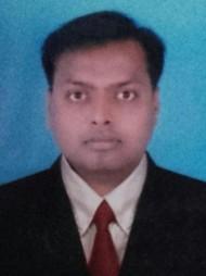 बीजापुर में सबसे अच्छे वकीलों में से एक -एडवोकेट  श्रीनिवास वी कोंडुगुली