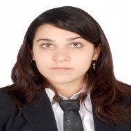 Advocate Shriya Maini