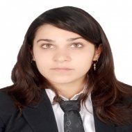 One of the best Advocates & Lawyers in Delhi - Advocate Shriya Maini