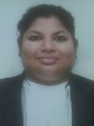 One of the best Advocates & Lawyers in Delhi - Advocate Shruti Agrawal