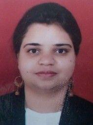 One of the best Advocates & Lawyers in Delhi - Advocate Shruti Bhardwaj