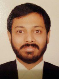 One of the best Advocates & Lawyers in Ambala - Advocate Shubham Aggarwal