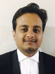 One of the best Advocates & Lawyers in Delhi - Advocate Shubham Aggarwal
