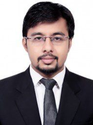 One of the best Advocates & Lawyers in Delhi - Advocate Shubham Jain