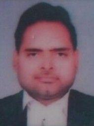Advocate Shubham Mishra