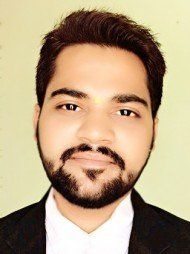 One of the best Advocates & Lawyers in Indore - Advocate Shubham Rajput