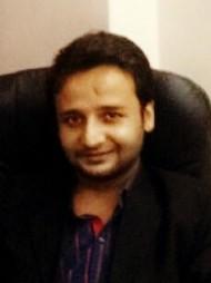 दिल्ली में सबसे अच्छे वकीलों में से एक -एडवोकेट  शुभम त्यागी