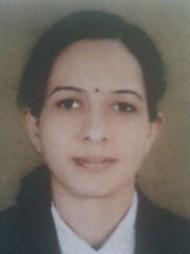 Advocate Shubhangi Bawse