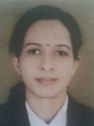 One of the best Advocates & Lawyers in Nagpur - Advocate Shubhangi Bawse