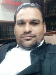 One of the best Advocates & Lawyers in Delhi - Advocate Shwet Kumar