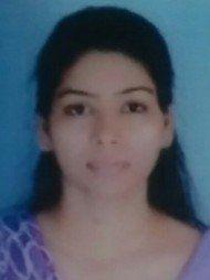 One of the best Advocates & Lawyers in Nagpur - Advocate Shweta Arun Gupta