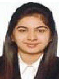 One of the best Advocates & Lawyers in Delhi - Advocate Shweta Bhardwaj