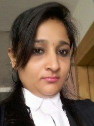 One of the best Advocates & Lawyers in Guwahati - Advocate Shweta Sahewalla Bawari