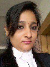One of the best Advocates & Lawyers in Guwahati - Advocate Shweta Sahewalla Bawari