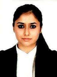 One of the best Advocates & Lawyers in Delhi - Advocate Shweta Sharma