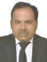 One of the best Advocates & Lawyers in Delhi - Advocate Shyam Pal Singh