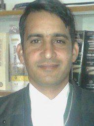 जयपुर में सबसे अच्छे वकीलों में से एक -एडवोकेट श्याम पारीक