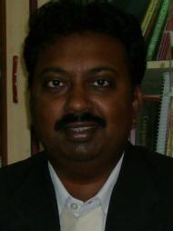 One of the best Advocates & Lawyers in Visakhapatnam - Advocate Shyam Sundar Gowra