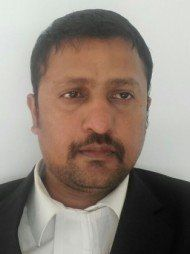 One of the best Advocates & Lawyers in Bangalore - Advocate Siddartha S Ramachandra