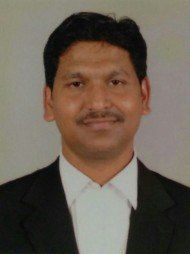 One of the best Advocates & Lawyers in Goa - Advocate Siddesh Gurudas Goltekar