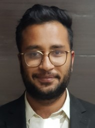 One of the best Advocates & Lawyers in Delhi - Advocate Siddhant Gupta