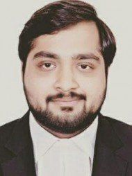 One of the best Advocates & Lawyers in Delhi - Advocate Siddharth Bansal
