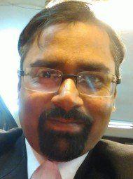Advocate Siddharth Dev