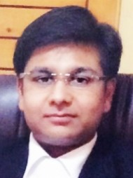 One of the best Advocates & Lawyers in Nainital - Advocate Siddharth Jain