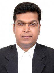 Advocate Siddharth Merathia