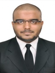 One of the best Advocates & Lawyers in Lucknow - Advocate Siddharth Nandwani