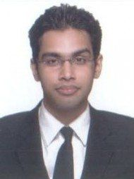 One of the best Advocates & Lawyers in Jodhpur - Advocate Siddharth Tatiya
