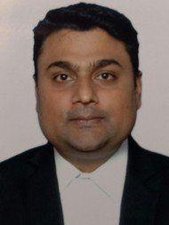 बैंगलोर में सबसे अच्छे वकीलों में से एक -एडवोकेट  सिद्धार्थ हिरेमाथ