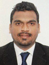 Advocate Siddhesh Chaugule