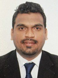 One of the best Advocates & Lawyers in Mumbai - Advocate Siddhesh Chaugule