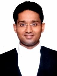 Advocate Siddhesh Tiwrekar