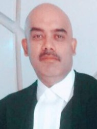 One of the best Advocates & Lawyers in Delhi - Advocate Sidharth Arora