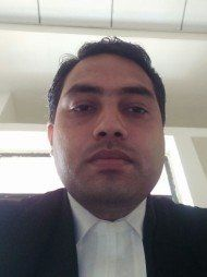 One of the best Advocates & Lawyers in Cuttack - Advocate Sidharth Prasad Das