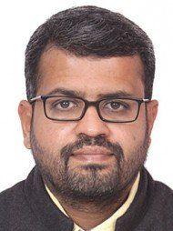 One of the best Advocates & Lawyers in Bangalore - Advocate Siji Malayil