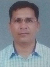 One of the best Advocates & Lawyers in Ajmer - Advocate Simant Bhardwaj