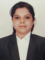 One of the best Advocates & Lawyers in Nainital - Advocate Sindhu Khantwal